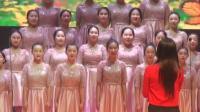 """中学生合唱的央视""""中国梦""""主题新创作红歌《多彩中国梦》 青春飞扬激情迸发 太赞了"""