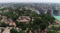 淄博经济开发区北郊镇孙家寨村旧村纪录片