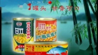 甘竹罐头广告 5s 粤语