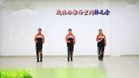 杨丽萍广场舞 唱着情歌流着泪 32步 背面