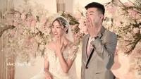 晓尚主持人金鑫视频