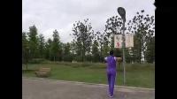 第五套佳木斯快乐舞步健身操【第三节•体侧运动】