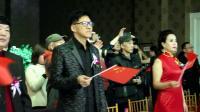 圣鹿传媒中国红时装模特队参赛节目