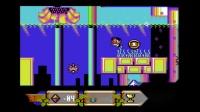 Sam's Journey (C64) · Sneak Peek