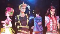 【3DM游戏网】《沙迦:绯红恩典》官方宣传视频