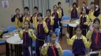 【获奖】粤人版四年级英语上册Unit 5 My BodyLesson 3-黄老师优质公开课教学视频(配课件教案)