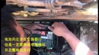 """""""安装教程""""D5/D8平移门电机  AAVAQ锐玛电机"""