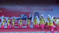 百花争艳(决赛)--成都龙泉群众舞蹈大赛一等奖