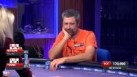 德州扑克:2019深夜扑克5000美元SNG第二部_03