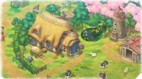 哆啦A梦牧场物语:故事的开端!(前导影片无人声)