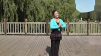 沈北新区喜洋洋广场舞《划船歌》
