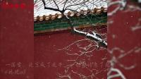 故宫绝美雪景上新了!红墙白雪琉璃瓦,你最想和谁一起看?