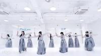 派澜舞蹈学院 伞舞  《流光飞舞》