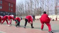 原地与行进间运球-小学体育优质课(2019)