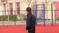 站立式起跑水平二-小学体育优质课(2019)