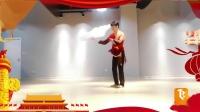 欧达源原创舞蹈《我爱你中国》
