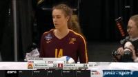 2019.12.19 半决赛 斯坦福大学 3-0 明尼苏达大学 - 2019美国NCAA女排联赛