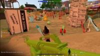 【小卡九六王子】《风起云涌2越南》圣诞版本绿人部队DLC初玩:没有这个DLC只能用步兵战斗