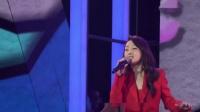 杨钰莹一身红西装美到认不出,获得最爱金曲奖[1080P]
