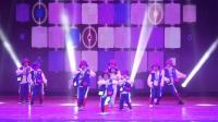 9.OPEN街舞2020新年盛典第三场节目9.哲伦 电动王