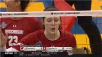 2019.12.21 [基拉里解说] 决赛 斯坦福大学 3-0 威斯康星大学 - 2019美国NCAA女排联赛