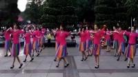 广场舞《最真的梦》,节奏欢快朝气蓬勃,好听好看,一起来跳舞吧