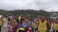 2019春蕾幼儿园红心向党活动