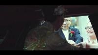香港汤池电影婚礼作品:《Gao&Ji》wedding day film