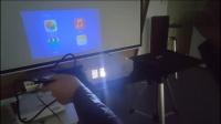 盒子连接投影仪和WiFi教程