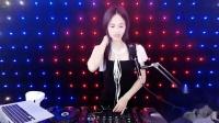 靓妹全新热爱音乐DJ2019现场美女打碟串烧Dj-vivi(139)