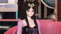 叶罗丽罗丽小公主,要证明自己是真正的公主,要带主人去仙境呢
