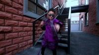 【VISOKIDZ DANCE VIDEO】fire 编舞:小王老师