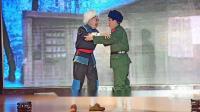 京剧选段《这些兵》.演唱:李群.王光明,摄制:甜羊老罗