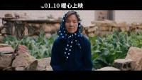 影后归亚蕾献唱《蕃薯浇米》电影主题曲MV《尚好的光阴》