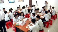 部编人教五四学制初中化学八年级《水的组成》获奖课教学视频,湖南省