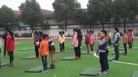 新人教版小学体育与健康3-4年级水平二 体育运动技能体操类活动4.发展后滚翻能力的练-张琦-省级优课