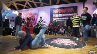 海选(1)-Crewbattle-制噪阁职业街舞联赛第四届总决赛