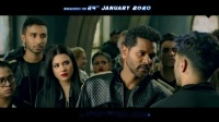 Street Dancer 3D - Dialogue Promo 1 (Adaa Ya Akad) Varun, Shraddha, Nora