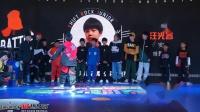 Breaking海选(1)-SRJ全国少儿街舞精英交流赛