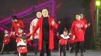 北大桥幼儿园2020年庆元旦文艺汇演亲子操:小手牵大手