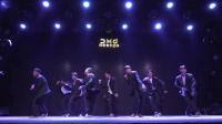江苏大学 515 Crew|DYNAMIC CAMPUS 总决赛