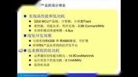 瑞萨电子RX系列MCU介绍