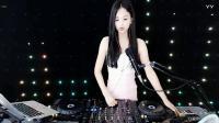 靓妹全新热爱音乐DJ2020现场美女打碟串烧Dj-微微(161)