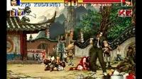 TAS-ARC《拳皇94》日本队 最高难度 表演通关录像