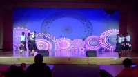 滨海新区汉沽和悦广场舞-依水和墅吉舞团(吉祥欢歌)