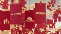 cctv品牌强国工程恭祝全球华人 新岁吉祥 新春快乐 新年进步 30s A