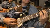 R&B风格吉他演奏【1】