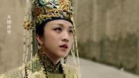 朱祁镇御驾亲征,皇太后亲自送到城门,万臣跪地相送小皇帝