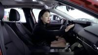 """【《""""长安马自达3-昂克赛拉""""探店,看""""网红车""""实力如何?》】"""