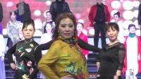 (之二十四)2020北京模促会迎新春联谊会《时尚秀-风采》